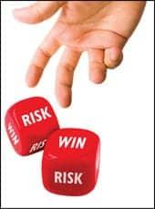 More Risk, More Reward