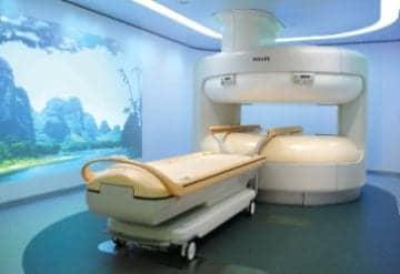 MRI Evolution