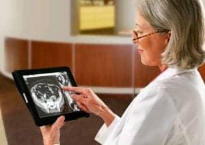 Minimizing the Footprint of Nuclear Medicine