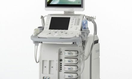 Ultrasound Technology Improves Detection of Lesions