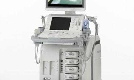 New Ultrasound Tool Ensures Safer Vascular Imaging