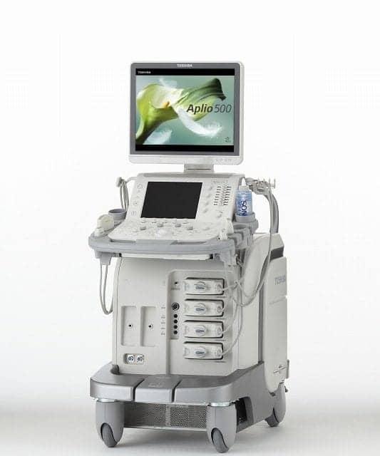 Arizona Cardiac School Upgrades Ultrasound Quality