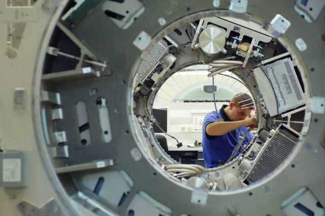 Equipment Financing on the Rise, Siemens Report Says