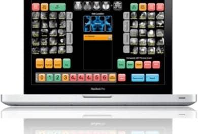 Ikonopedia Debuts Four Breast Imaging Reporting Modules