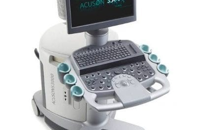Siemens Nabs Best in KLAS Award for Acuson Ultrasound