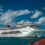 Is There a Doctor Onboard? Carestream to Support Pediatric Telemedicine for Cruise Line