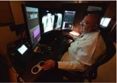 Ergonomic Workstations Improve Radiologist Productivity at Georgia Medical Center