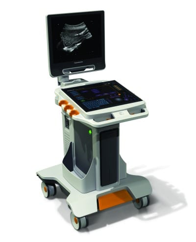 Touch Ultrasound Moves Carestream Into New Market