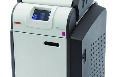 Carestream Laser Imager Supports Rapid Output of Mammography Images