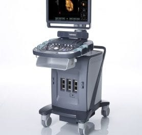 Siemens Rolls Out Newest Mid-Range Ultrasound System