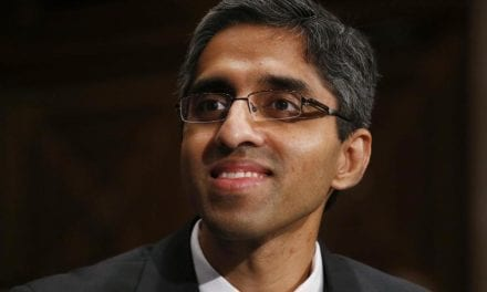 New Surgeon General Murthy is Youngest to Hold Office