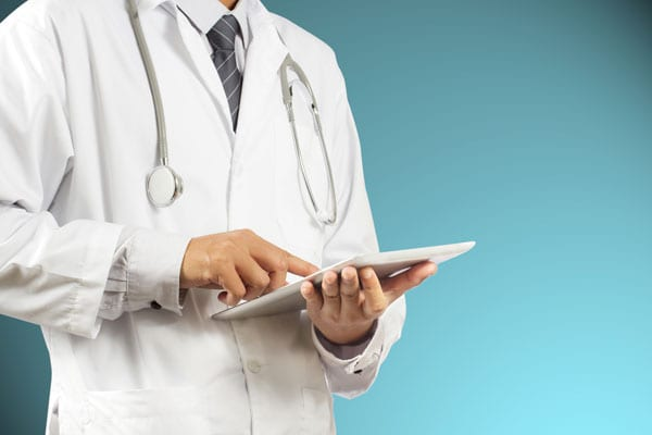 Study Assesses the Value of Mobile Devices in Healthcare