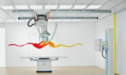 Siemens Two-Detector DR System Gets FDA Nod