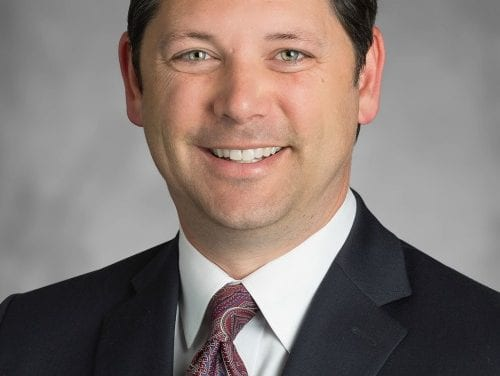 Corbin Wilson To Take Over North Texas Radiology Practice