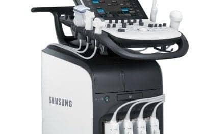 Premium Ultrasound System Captures Fetal Heart Views