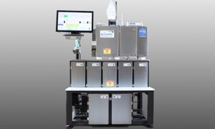 NorthStar to Demonstrate Isotope Separation System
