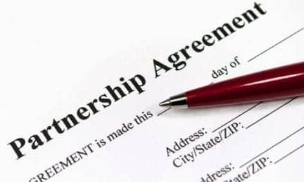 Merge Lands Partnership Extension
