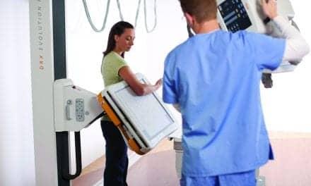 Carestream Health Updates Its DRX-Evolution Imaging Platform