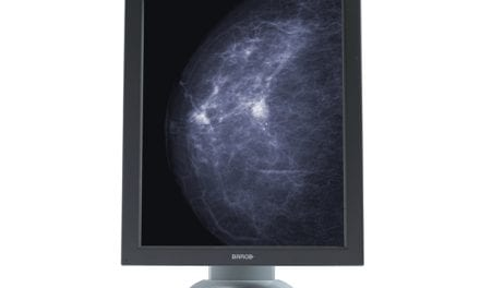 Barco Featured in Mammography Screening Workshop