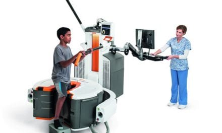 Carestream Health Developing 3D Orthopaedic Imaging System