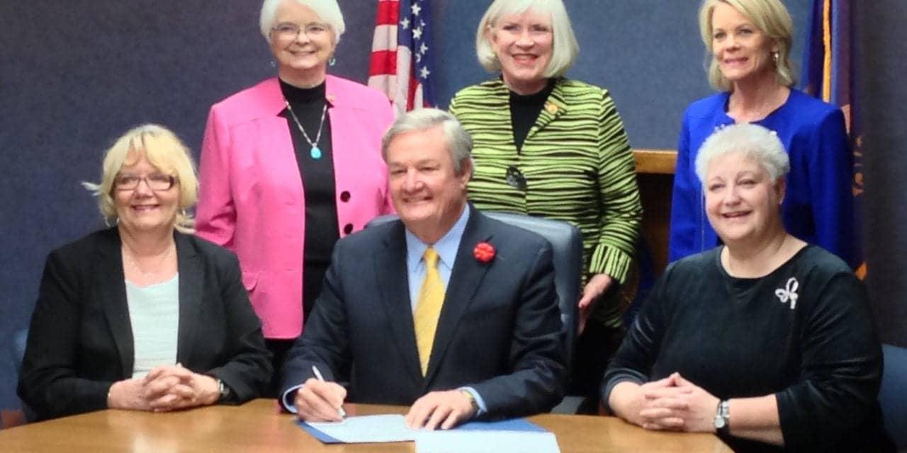 North Dakota Breast Density Reporting Bill Becomes Law