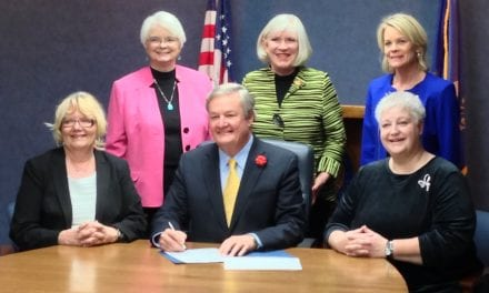 North Dakota Breast Density Reporting Bill Becomes Law