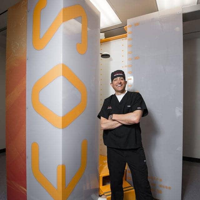 Texas Health Plano Adds Full Body 3D Imaging