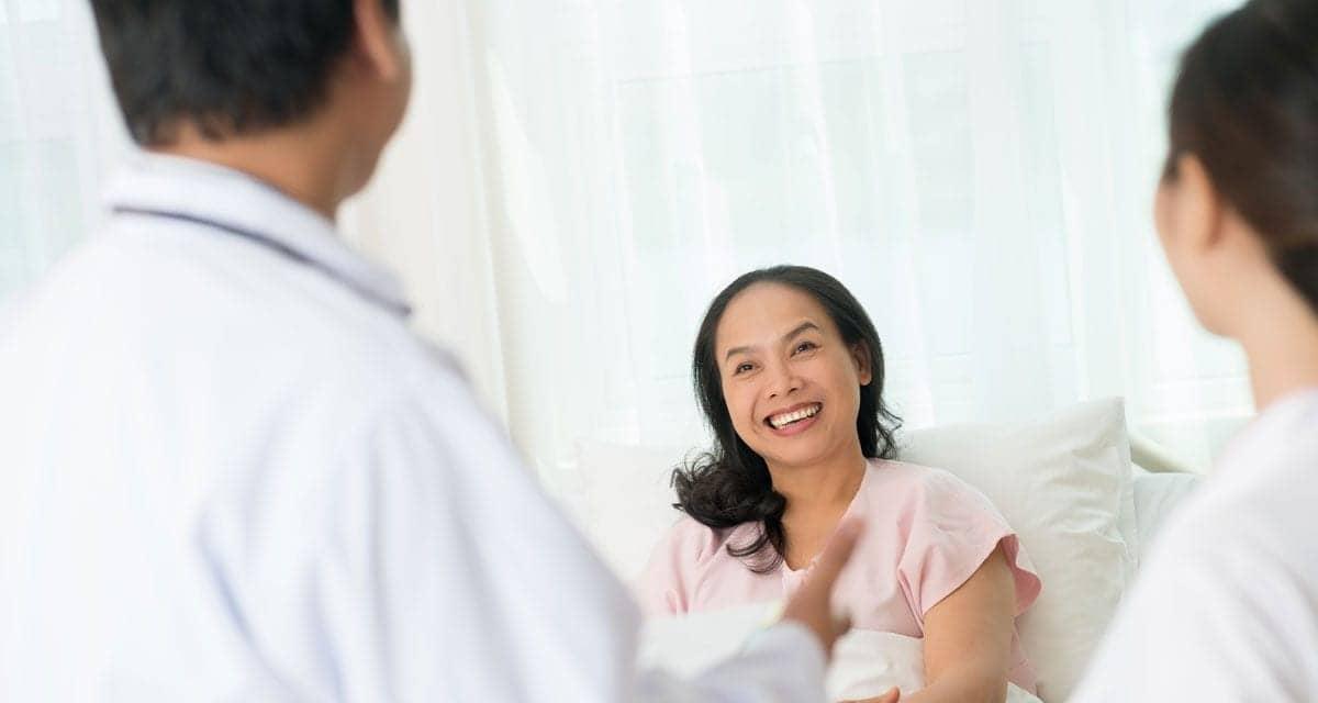 Web Site Educates Patients About Breast Density