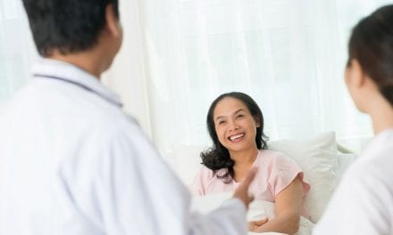 Health Committee Recommends Focused Ultrasound for Uterine Fibroids