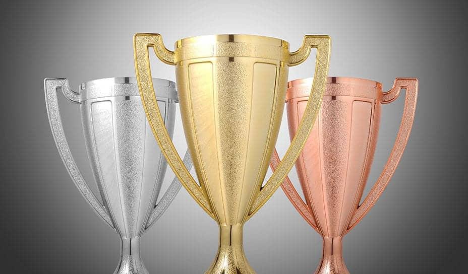 Toshiba America Gets 'Company of the Year' Honor