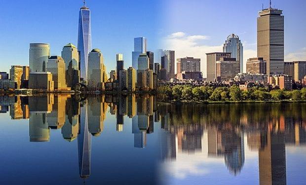 CSO Salaries Rise Fastest in New York, Boston