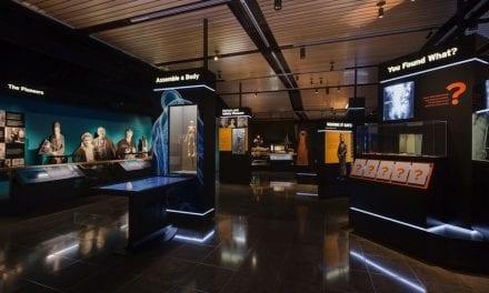 ASRT Opens New Museum