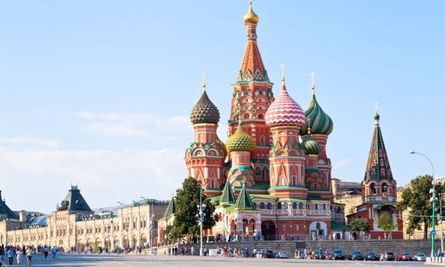 Multisite Moscow Provider Selects Agfa Enterprise IT Solution