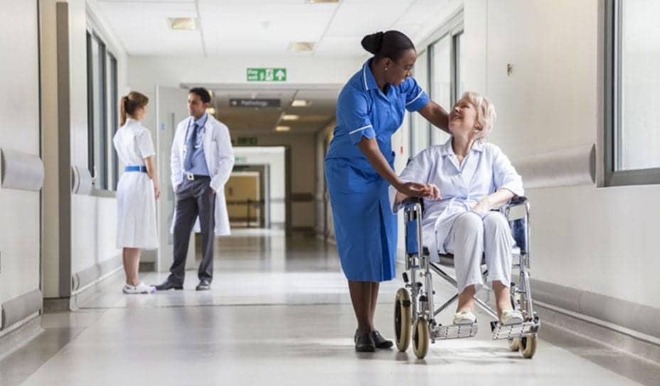Study: RAs Oversee Substantial Patient Management Duties