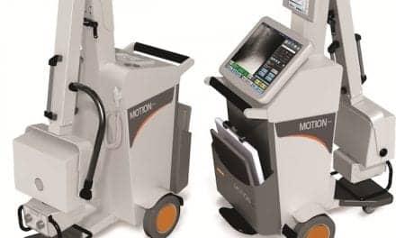 Carestream Unveils Economical X-ray System