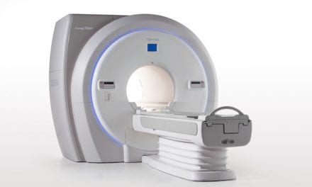 Indiana Hospital Selects Toshiba MRI