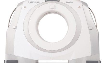 Wisconsin Cancer Center Selects NeuroLogica Scanner