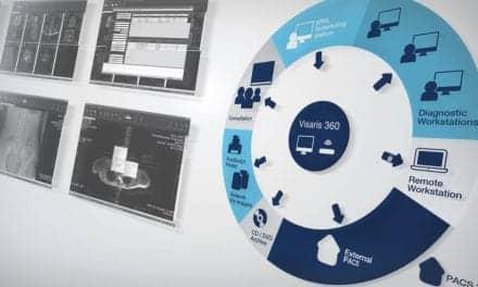 Visaris Americas to Showcase Digital X-Ray Solutions