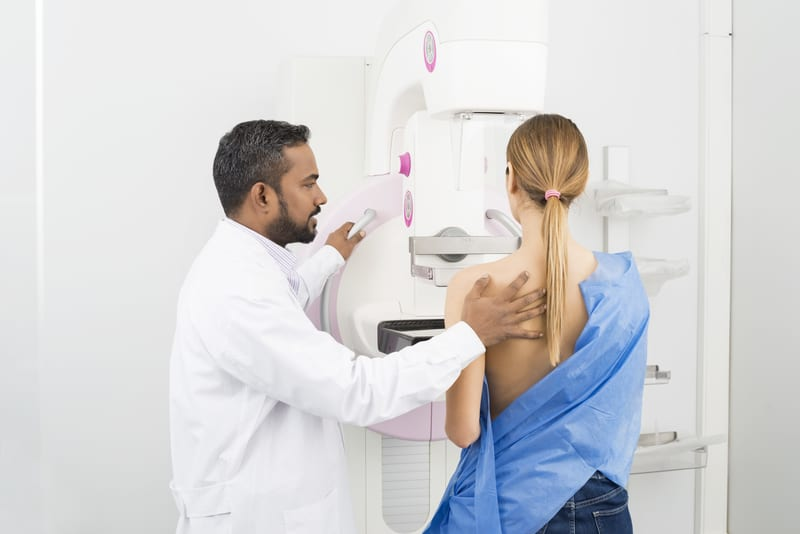 It's Time to End Mammograms, Some Experts Say