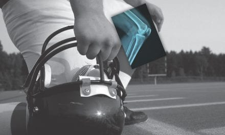 Carestream Wireless Digital X-ray Featured at NFL Combine
