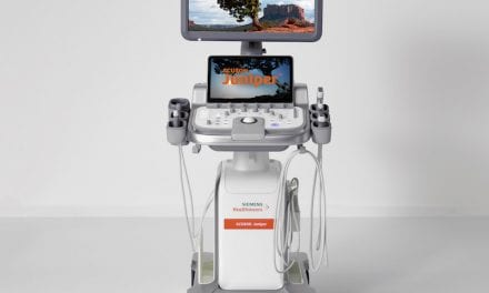 Siemens Launches Ultrasound System