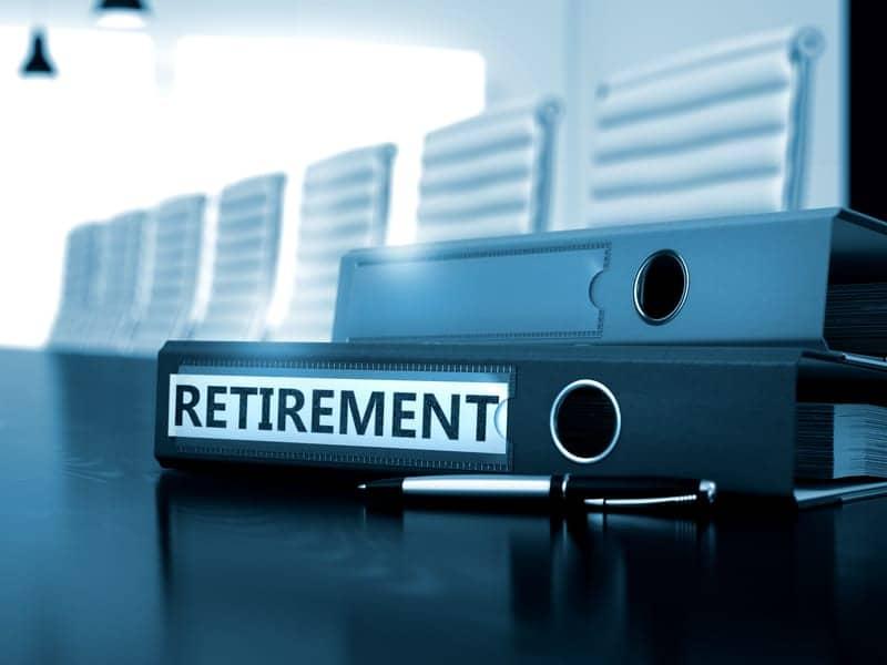 AHRA CEO Edward Cronin Announces Retirement