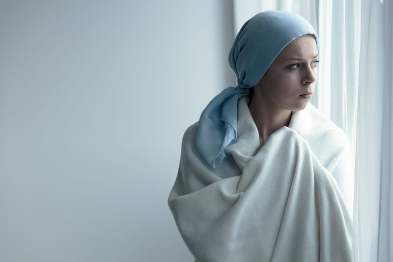 Breast Cancer Radiation Not as Bad as Many Fear