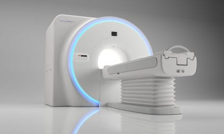 FDA Clears Canon Medical 3T MRI System