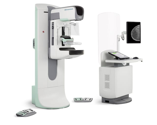 FDA Approves Enhancements to Hologic Breast Tomosynthesis System