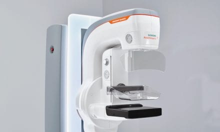FDA Clears Siemens Mammography System