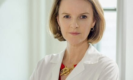 The American College of Radiology Elects First Female Chair