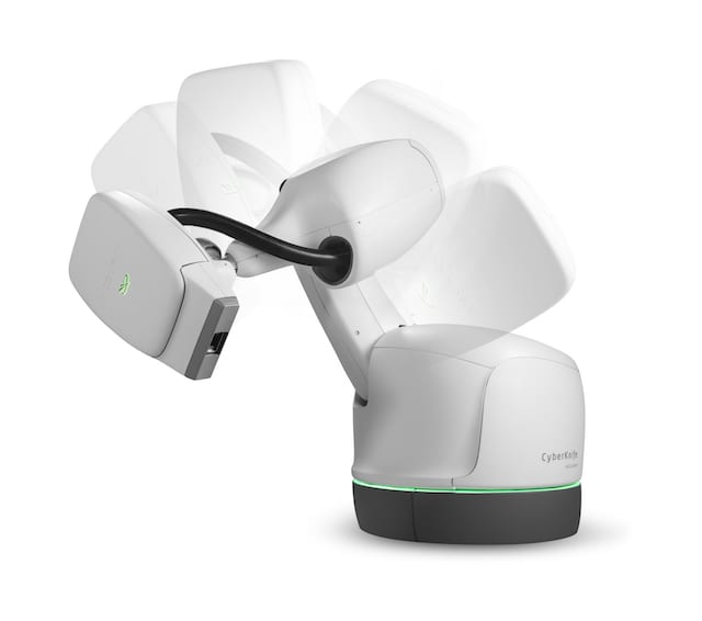 Accuray Inks Multisystem, Multihospital Radiation Therapy Deal with Mercy