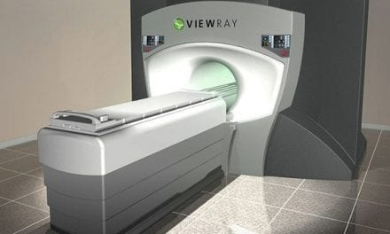 Washington University Begins Treatments with Second ViewRay MRIdian System