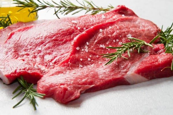 Ultrasound Ties Heart Disease to Red Meat Allergen